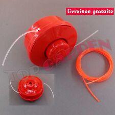 Tête de fil pour Débroussailleuse et Multifonction 4 en 1 ( filetage 10mm )