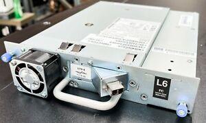 IBM 35P1982 LTO Ultrium 6-H Tape Drive for TS3100 TS3200 / LTO-6 HH ULTRIUM 6250