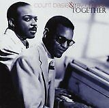 BASIE Count - CHARLES Ray - Together - CD Album