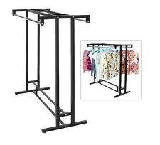 Clothing Racks For Stores Boutique Clothes Garment Display Heavy Duty Organizer