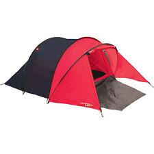 Picco Tenda Veranda 3 Persona Campeggio Spiaggia Festival Escursioni RIPARO Tendone Campeggio Rosso