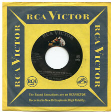 ELVIS PRESLEY One Broken Heart For Sale / They Remind Me Too US RCA 8041 45rpm