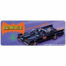 Batman 1966 TV Series ~ BATMOBILE ~ 1:32 Scale Plastic Model Kit by Polar Lights