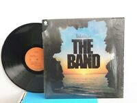 "The Band,Capitol, ""Islands"",US,LP,stereo,Still In Shrink,RCA Record Club,Mint"