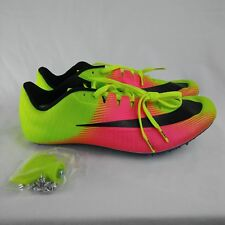 NIKE Zoom JA FLY 3 OC Track Sprint Running Spikes Shoes Men's Size 11.5