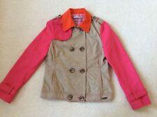 Desigual Jacket Size 40 (UK 12)