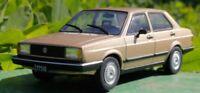 Volkswagen Gacel 1983 - Argentina Diecast Scale 1:43 New Sealed With Magazine