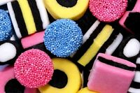 BASSETTS LIQUORICE ALLSORTS SWEETS  DISCOUNT TREATS PARTY CANDY Easter Present