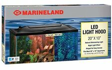 NEW Marineland LED Light Hood 20 Inch by 10 Inch FREE SHIPPING