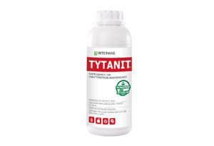 TYTANIT Concime biostimolante a base di magnesio e titanio ml. 200 - MANICA