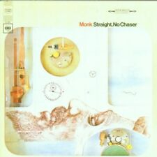 Straight, No Chaser - Thelonious Monk (Album) [CD]