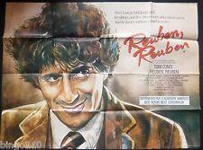 REUBEN REUBEN ORIGINAL 1983 QUAD POSTER TOM CONTI KELLY MCGILLIS