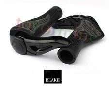 MTB bici piegante del manubrio in gomma Alluminio di Barend Grip