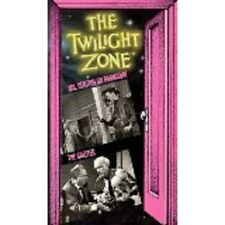The Twilight Zone - V. 18 (Vhs, 1994)