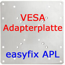 easyfix APL Universelle VESA Adapterplatte VESA 100 auf VESA 200 DHL VERSAND