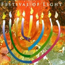 Various Artists / Festival Of Light (+ Klezmatics, Marc Cohn, Flairk, J. Siberry