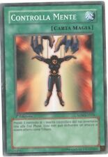 YU GI OH Controlla Mente SDWS-IT018 Comune Played