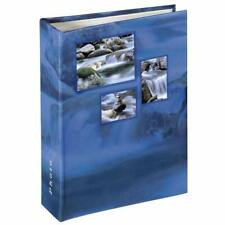 "Hama ""Singo"" Minimax Album, for 100 photos with a size of 10x15 cm, aqua"