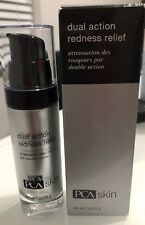Pca Skin Dual Action Redness Relief 1oz -New Bb 01/19