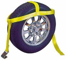 "Hampton Products-Keeper 2"" x 5'.5"", Over The Wheel, Auto Tie Down Dollie"
