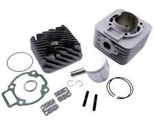 Zylinder Kit MALOSSI 172ccm 180 Tuning für PIAGGIO SKIPPER, SKR, TPH, XR 125,150