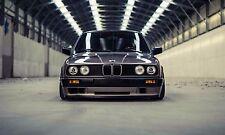 """BMW CLASSIC CAR CANVAS WALL ART 30""""X20"""""""