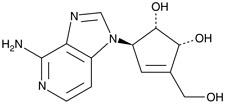 3-Deazaneplanocin A, 50 mg