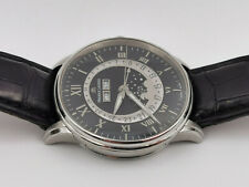 Maurice Lacroix Masterpiece Moon Phase MP6428 Automatic - 40 mm - NEEDS SERVICE