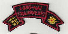 Wartime Special Forces FANK Tab / SF Insignia