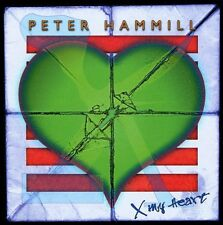 Peter Hammill - X My Heart [New CD] Rmst