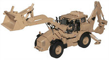 1/50 MILITAIRE US ENGIN JCB HMEE TRACTOPELLE  !!!