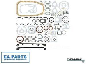 Full Gasket Set, engine for IVECO FIAT RENAULT VICTOR REINZ 01-31733-09