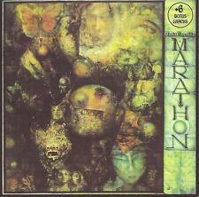 """MECKI Mark Men: """"Marathon"""" + 6 BONUSTRACKS (CD Reissue)"""