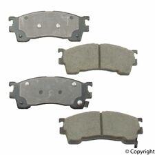 Disc Brake Pad Set-Meyle Ceramic Front WD EXPRESS 520 00930 504