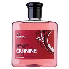 Pashana Original Eau De Quinine Hair Dressing Tonic 250ml
