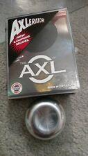 Custom Yo-Yo AXLerator- Excellent Condition, with box