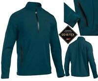 Under Armour Gore Tex Paclite 1/2 Zip Golf Jacket - RRP£220 - XL OR XXL ONLY