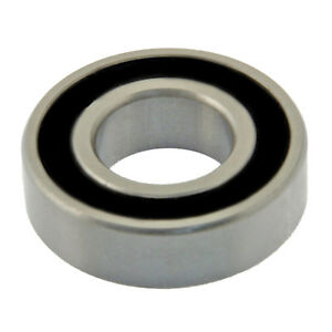 Drive Shaft Center Support Bearing-Clutch Pilot Bearing Precision Automotive