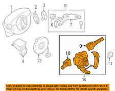 NISSAN OEM 07-12 Sentra-Multifunction Switch Lever Multi Function 25560ET19B