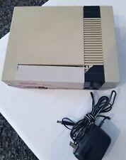 Nintendo NES Original Console For Spare Parts