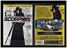 Female Prisoner #701 Scorpion - Grudge Song (Brand New DVD, 2006, Subtitled)