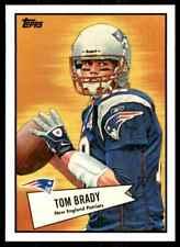 2010 Topps 1952 Bowman Tom Brady #52B43