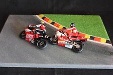 "QSP Diorama 1:24 corner with ""German GP"" curb stones"