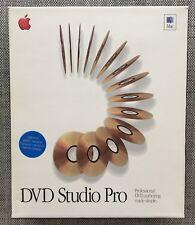 DVD Studio Pro 1.1