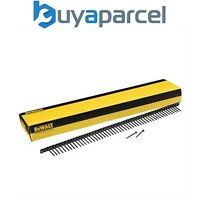Dewalt 45mm x 3.5mm Fine Thread Collated Screws X 1000 Fits DCF620 Makita Fein
