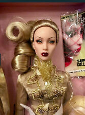 Sybarite Doll Honor from 2017 New Orleans Conv VIP Event NRFB LE50 & Accessories