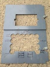 Wadsworth Fuse Panel Box Inner Cover from 100 Amp C-681