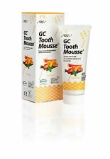 GC Tooth Mousse  35ml Topical Cream Recaldent derived from milk