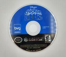 Disney's Chicken Little (Nintendo GameCube, 2005) - Disc / Game Only, No Case