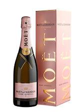 Moet & Chandon Rose Champagne 75cl in Moet Gift Box
